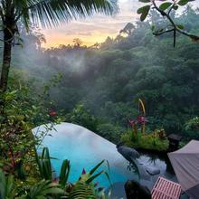 Bidadari Private Villas & Retreat in Ubud