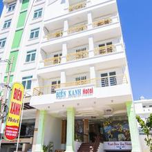 Bien Xanh Hotel in Vung Tau