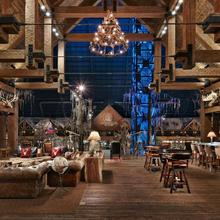 Big Cypress Lodge in Memphis