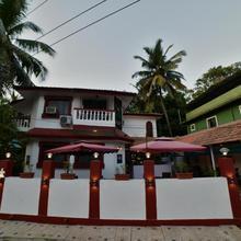 Big Daddy's Inn in Goa