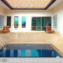 Big House Seaview Pool Garden in Lipa Noi