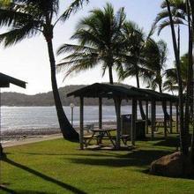 BIG4 Bowen Coral Coast Beachfront Holiday Park in Bowen