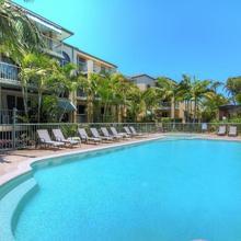 Bila Vista Holiday Apartments in Gold Coast