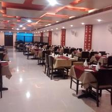 Bilberry Hotel in Pachgaon
