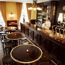 Bilderberg Grand Hotel Wientjes in Veessen