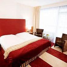 Bilderberg Hotel 't Speulderbos in Hell