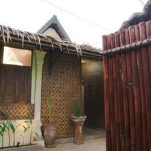 Bilik Bamboo Hostel in Yogyakarta