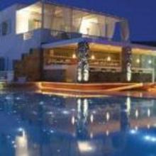 Bill & Coo All Suite Hotel in Mykonos