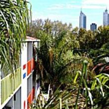 Billabong Backpackers in Perth