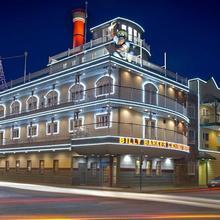 Billy Barker Casino Hotel in Quesnel