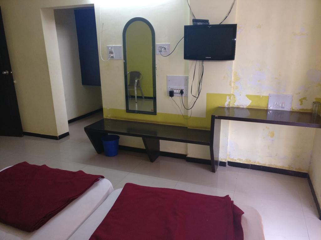 Bilwa Residency in Hampi