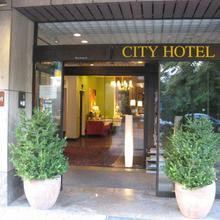 Binnewies City Hotel in Dusseldorf