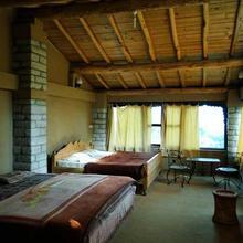 Binsar Eco Resort in Almora