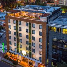 Biohotel Organic Suites in Bogota