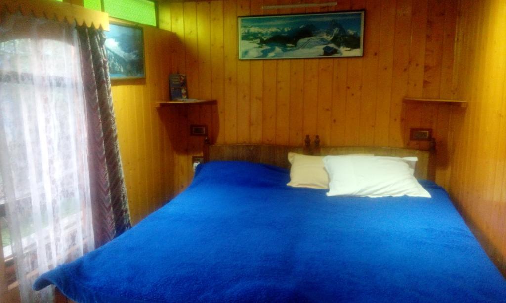 Bird Forest Resort in Srinagar