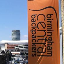 Birmingham Central Backpackers in Birmingham