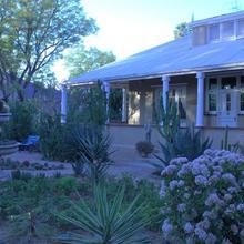 Bisibee Guest House in Oudtshoorn
