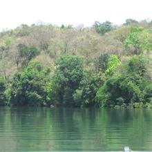 Bison River Resort in Virnoli Village