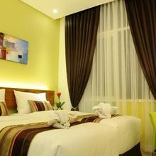 Biz Boulevard Hotel in Manado
