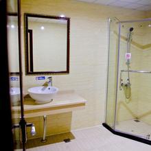 Bizika Business Hotel in Zhangjiajie