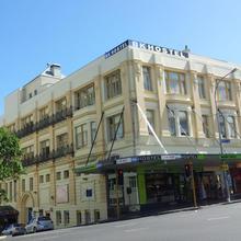 Bk Hostel in Auckland