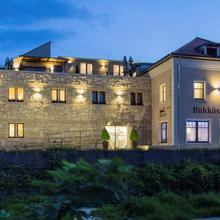 Bükkös Hotel & Spa in Tahitotfalu
