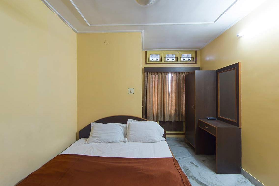B.k.r. Guest House in Guwahati