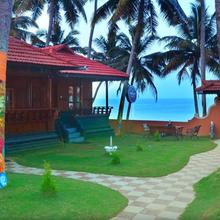 Black Beach Resort in Varkala