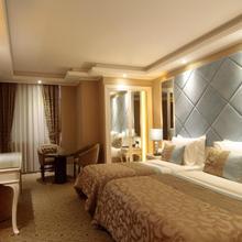 Black Bird Hotel in Istanbul