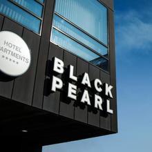 Black Pearl Apartment Hotel in Reykjavik