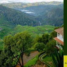 Blackberry Hills Retreat & Spa in Munnar