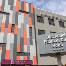 Blackpool Fc Hotel in Blackpool