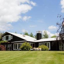 Blackwood House in Hamilton