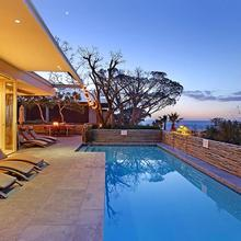 Blinkwater Villa in Cape Town
