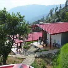 Bliss Of Nature in Tehri