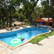 Bloo Resort in Goa