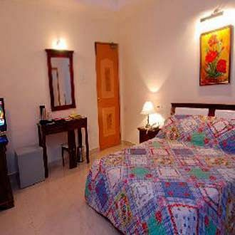 Blossoms Serviced Apartments in Annanur