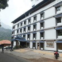 Blu Haze Resorts & Spa in Munnar