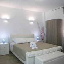 Blue & White Studios in Mykonos