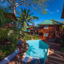 Blue Bahia Resort in Roatan