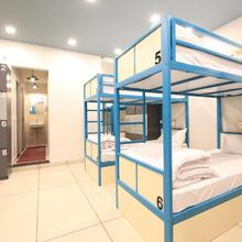 Blue Beds Hostel in Jaipur