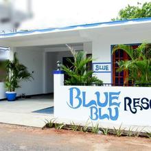 Blue Blu Resort in Trincomalee