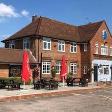 Blue Boar Inn in Norwich