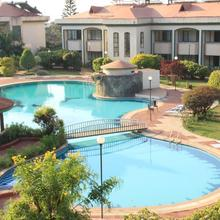 Blue Country Resort in Panchgani