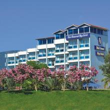 Blue Diamond Alya Hotel in Alanya