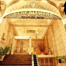 Blue Diamond Signature Hotel in Ho Chi Minh City