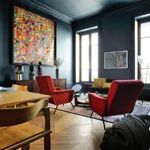 Blue Dream in Lyon