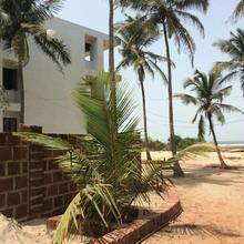 Blue Heaven Beach Resort in Chaoka