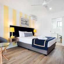 Blue Heron Motel in Gold Coast