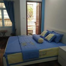 Blue House in Hanoi